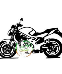 Suzuki 650 Gladius