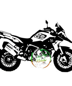 BMW R1200 GS LC