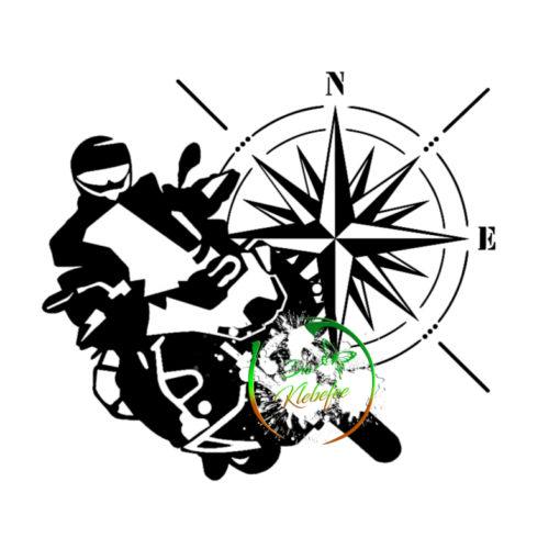 R1200 GS LC ADV /Kompass
