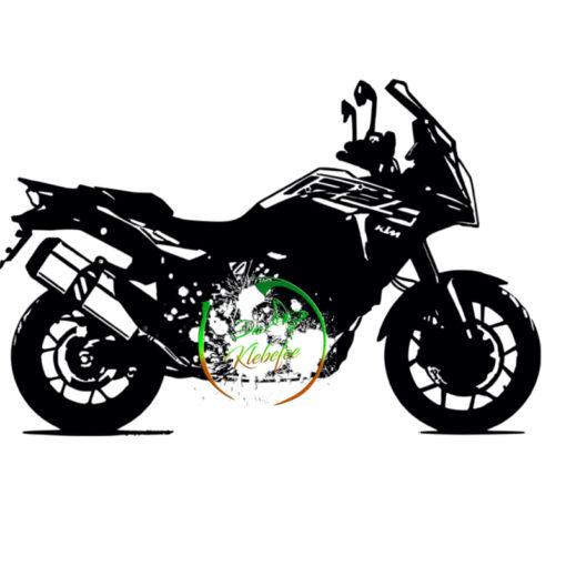 KTM 1290 ADV