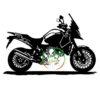 Honda VFR 1200 X Crosstourer