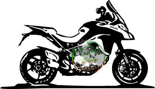 950-Ducati- Multistrada
