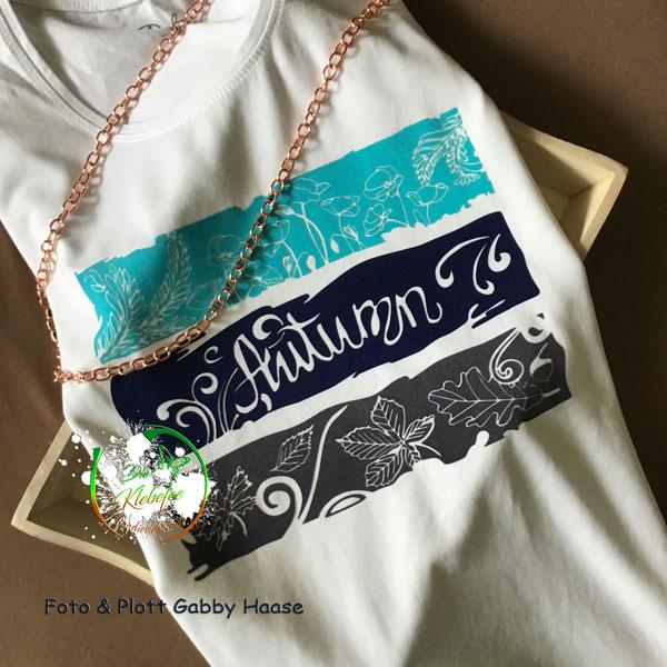 Shirt Herbstbild