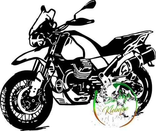 Moto Guzzi 850TT