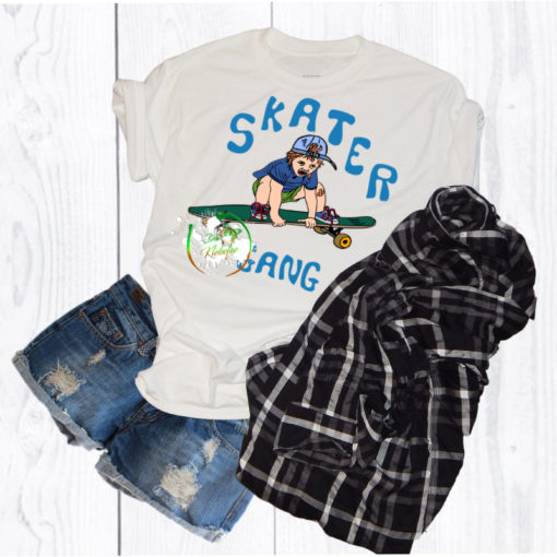 Skateboard Max