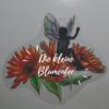 die kleine Blumenfee