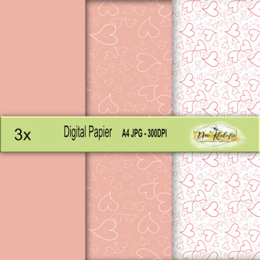 Digipaper